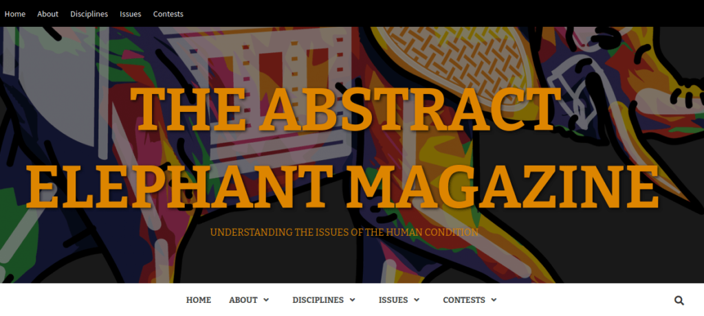 the abstract elephant