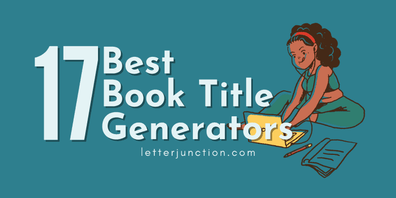 best book title generator