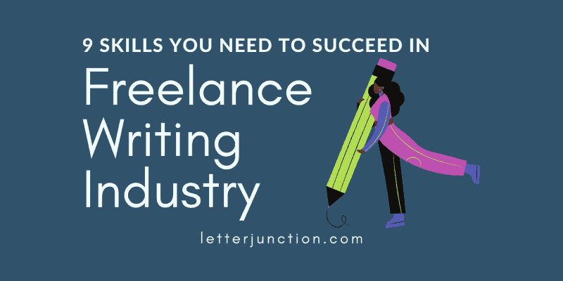freelance writing skills