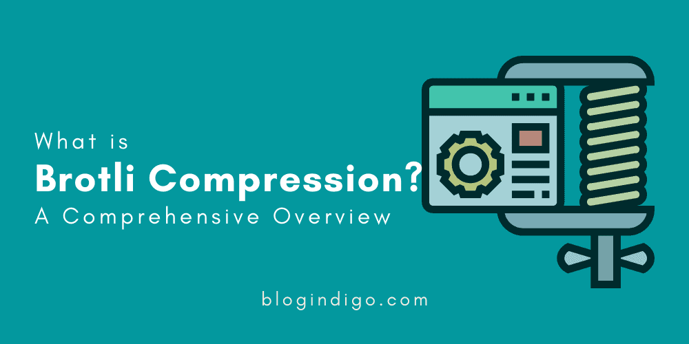 what is brotli compression