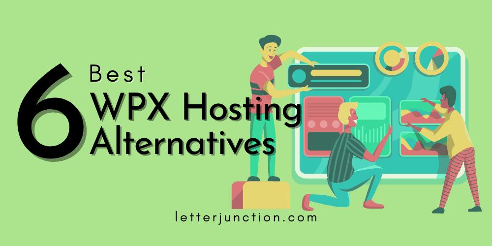 best wpx hosting alternative