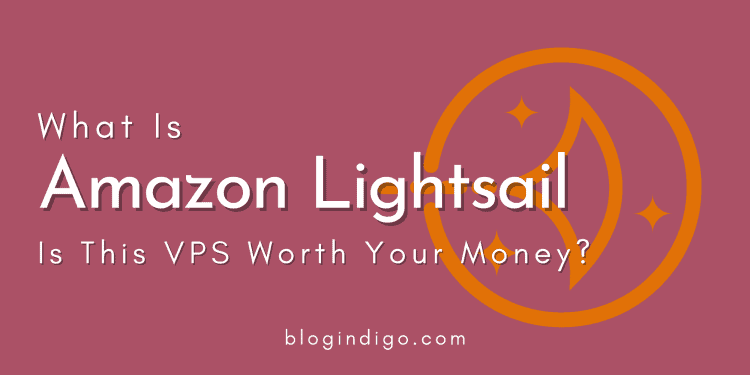 What is amazon lightsail