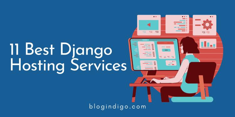 Best Django Hosting Services