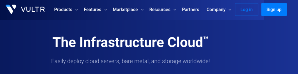vultr high frequency cloud instances are probably the best Django hosting services