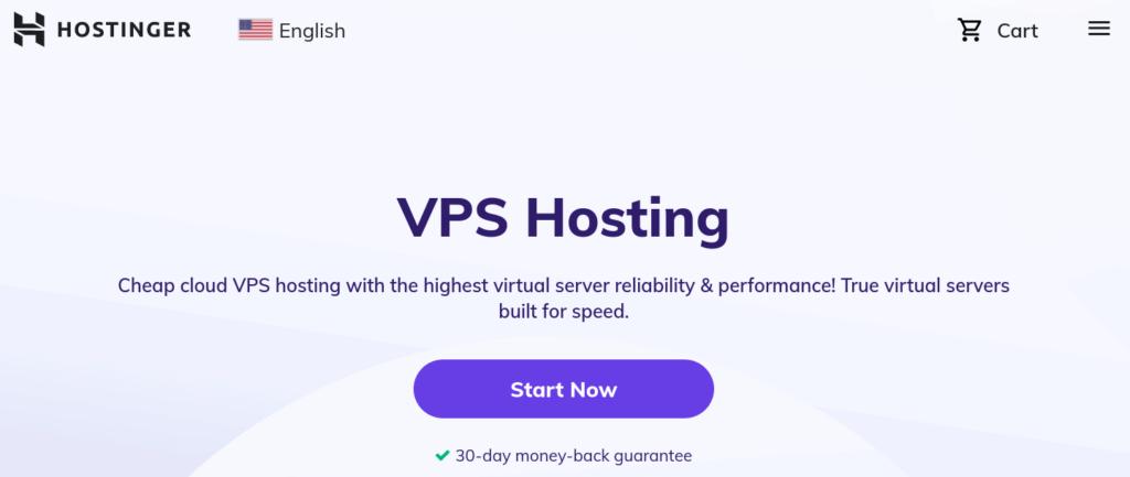 You can host your Django apps on Hostinger VPS