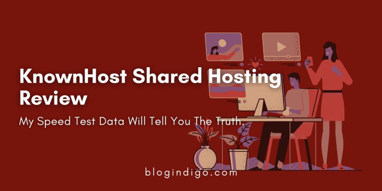 knownhost shared hosting review